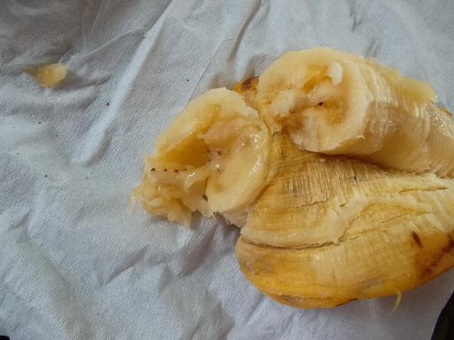 Семена банана